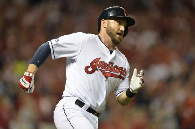 Ryan Raburn's two homers pace Cleveland Indians' victory
