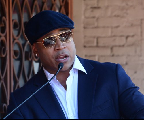 LL Cool J's son arrested after altercation in NY restaurant