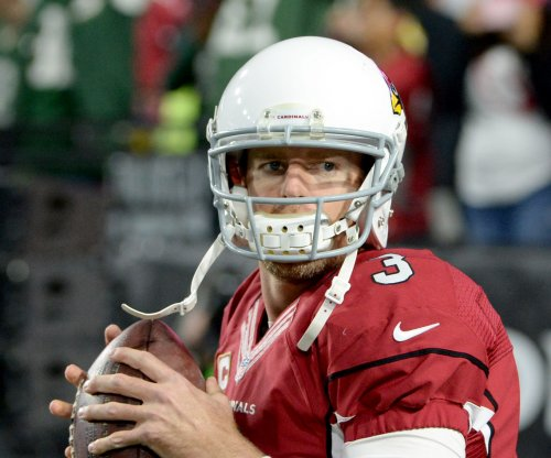 Arizona Cardinals must overcome playoff jitters