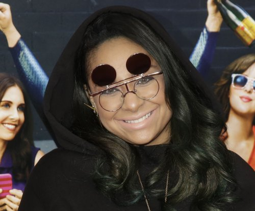 Raven-Symone vows to leave U.S. if 'any Republican gets nominated'