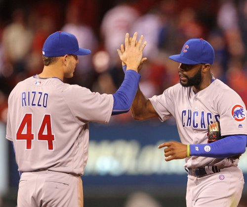 Chicago Cubs stay hot, bury Cincinnati Reds 8-1