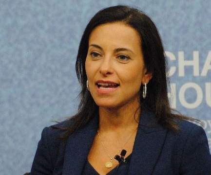 Goldman Sachs' Dina Powell expected to join Trump White House