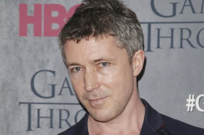 Aidan Gillen on joining 'Peaky Blinders:' 'I've got to step up to the plate'