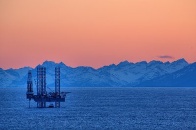Alaska up for first offshore lease since 2008