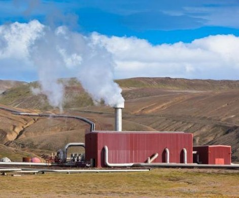 Mexico next in line to examine geothermal energy