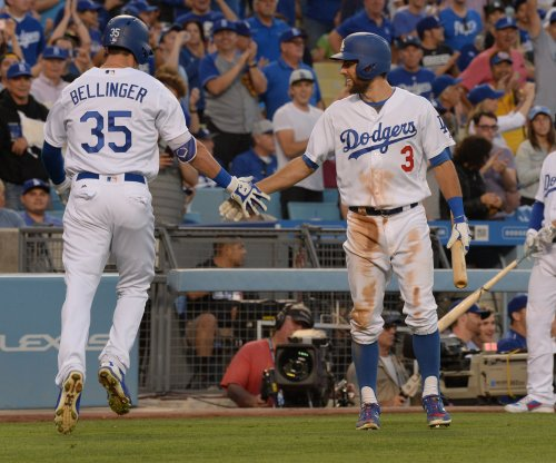 Cody Bellinger's HRs help Los Angeles Dodgers overcome Clayton Kershaw's skaky start