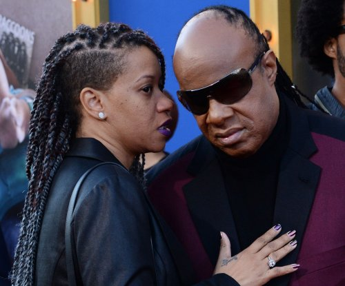 Report: Stevie Wonder marries longtime girlfriend