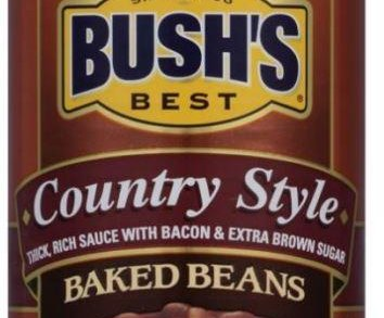 Bush's baked beans recalled over 'potentially defective' cans