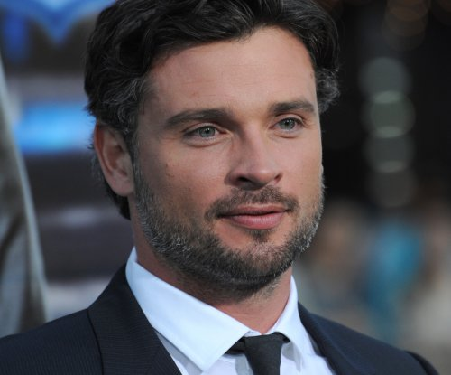'Smallville' star Tom Welling joins cast of 'Lucifer'