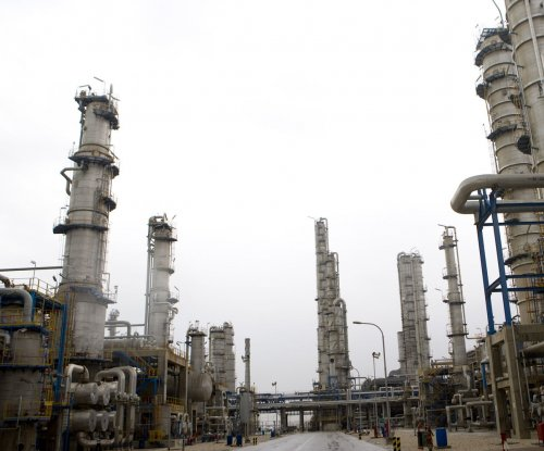 Iran sees Spain interested in its petrochemicals sector