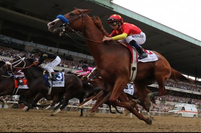 UPI Horse Racing Preview: Post-Justify era begins