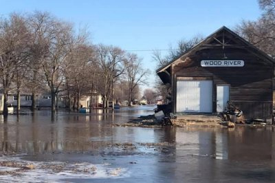 Second Nebraska man dead in widespread flooding
