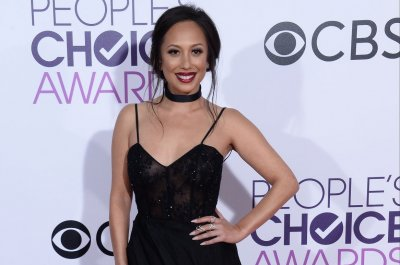 Cheryl Burke thanks Leah Remini for hosting bridal shower