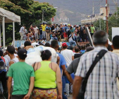 Venezuela's power struggle reaches stalemate as suffering deepens