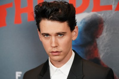 Austin Butler cast as Elvis Presley in new biopic