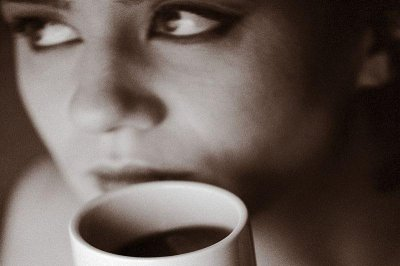 Caffeine may cause problems for people with anxiety