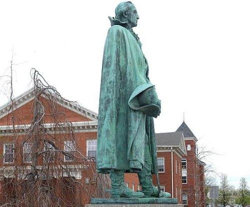 Sword stolen from Massachusetts statue returned 40 years later