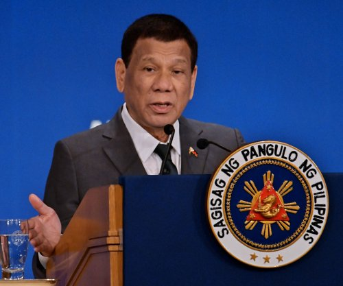 Philippines' Duterte threatens to jail those who refuse COVID-19 vaccine