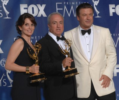 '30 Rock' nominated for 17 Emmys