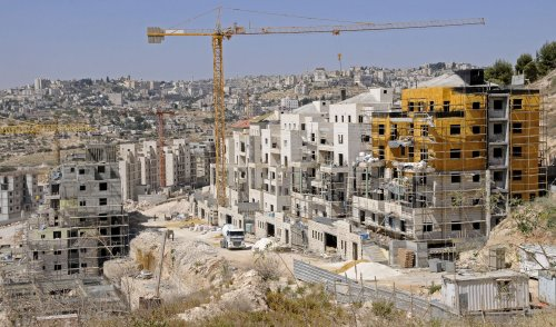 Palestinians to form de-facto state