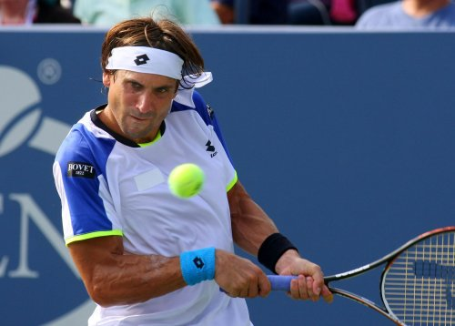 Ferrer back in Paris Masters semifinals; to play Nadal