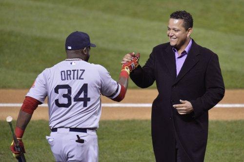 Cabrera has 'core muscle' surgery