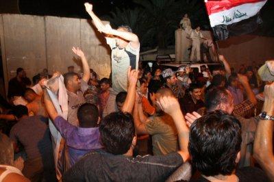 Iraqi milestone: Agreement on leaders