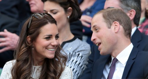 Duke and Duchess of Cambridge expecting second child