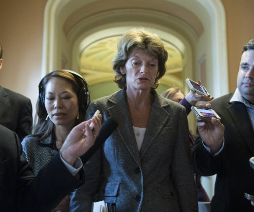 Murkowski: Obama's Alaska move an act of war