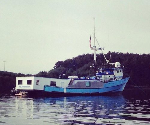 Strip club boat owners facing waste dumping charges