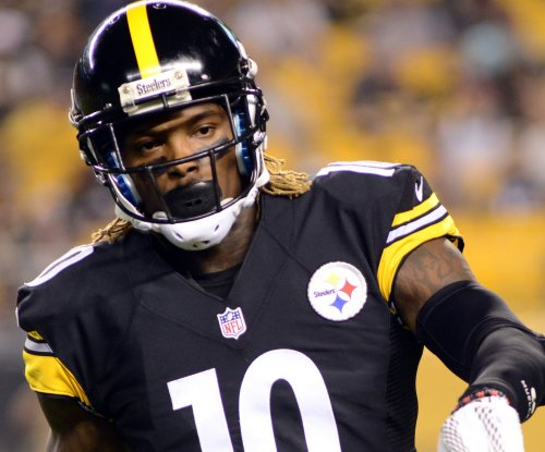 Pittsburgh Steelers WR Martavis Bryant returns to active roster