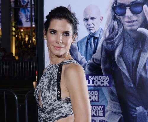 Sandra Bullock reveals she secretly adopted a daughter