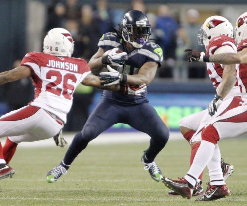 Seattle Seahawks RB Marshawn Lynch on verge of return