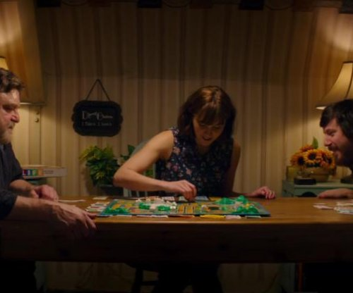 Surprise trailer released for secret 'Cloverfield' follow-up '10 Cloverfield Lane'