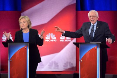 No normalization of relations with Iran, national security officials tell Sanders