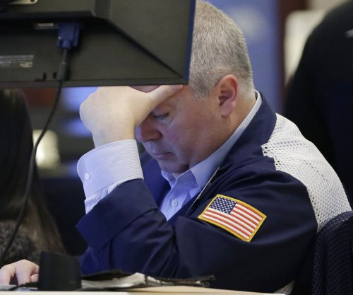 U.K. 'Brexit' vote makes tidal waves in global markets; Dow suffers 8th-worst one-day loss ever