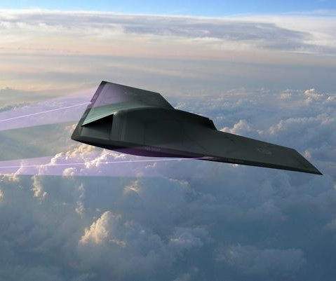 BAE develops laser airspeed sensor
