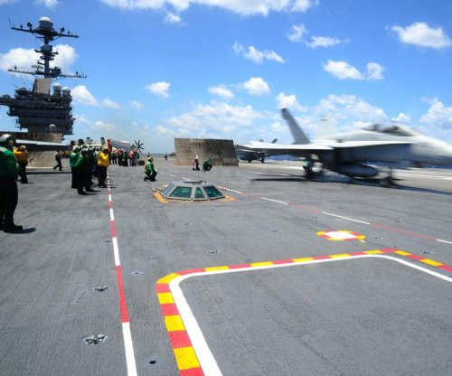Huntington Ingalls gets $194 million contract modification for carrier overhaul