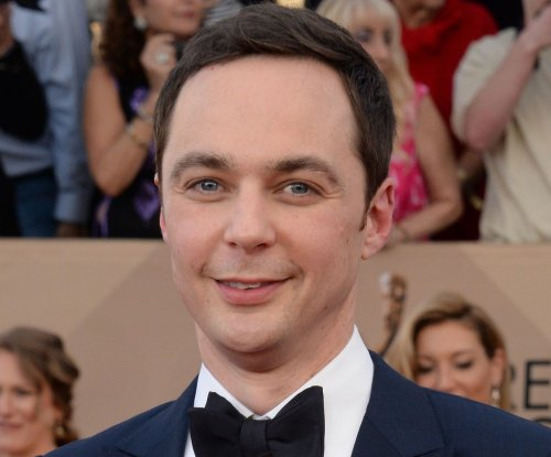 Jim Parsons at the top of Forbes' list of highest paid TV actors