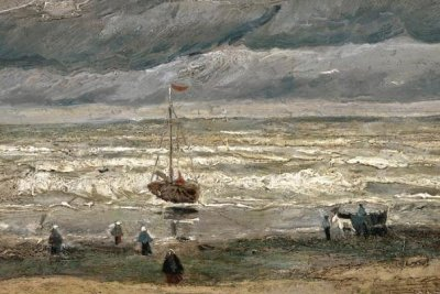 Van Gogh paintings, stolen in 2002, recovered in Italy