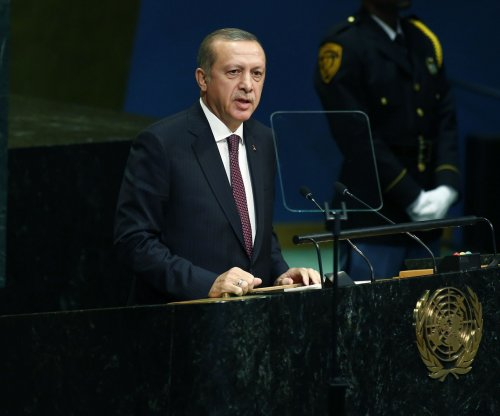 Turkey's Recep Tayyip Erdogan seeks to overhaul role of president