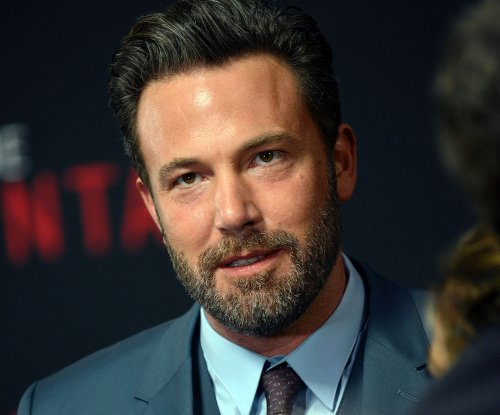 Ben Affleck, Jessica Chastain announced as Golden Globe presenters
