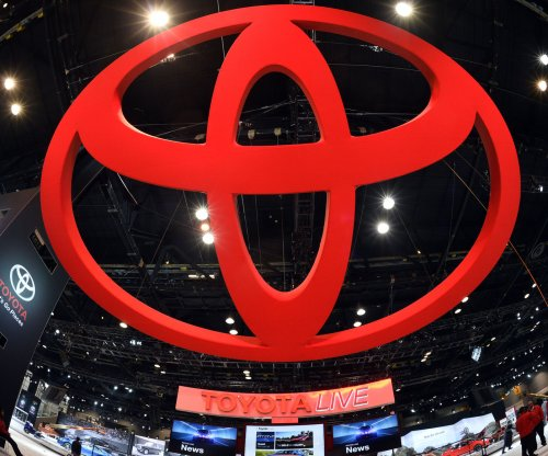 Toyota assures Trump after threat over Mexico plant