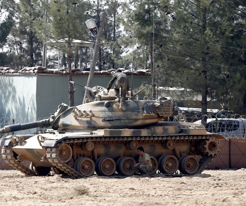 The complex politics of the battle for Syria's al-Bab