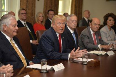 Donald Trump: 'We will handle North Korea'