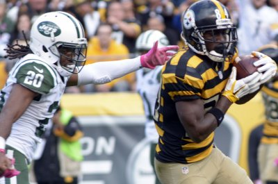 Marcus Williams: Houston Texans claim CB from New York Jets