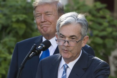 Trump nominates Powell to head Federal Reserve