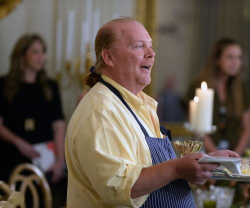 Mario Batali steps away from 'Chew,' restaurant empire amid sexual harassment allegations