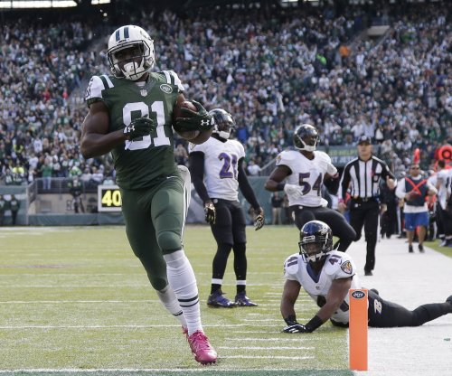 Quincy Enunwa: Jets 'capable' of dethroning 'vulnerable' Patriots