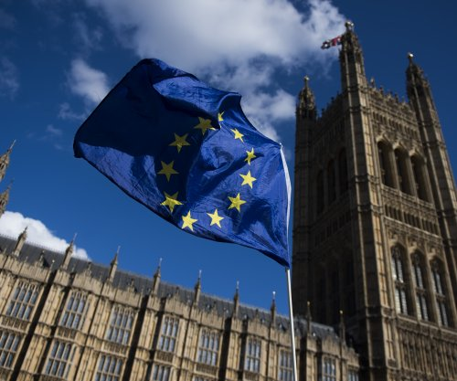 Withdrawal from EU becomes law in Britain